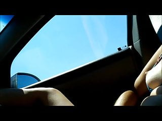 Trucker blowjob videos Flashing truckers on i 80