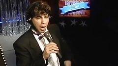 Шоу Howard Stern, конкурс молодых красоток 1997 01 21