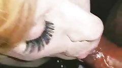 Mucama tina consigue un facial de raaj