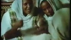 Ethiopian Tigray husband fucking his wife