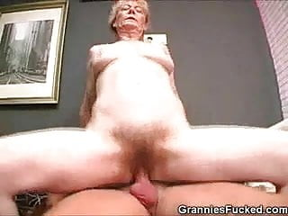Big pole riding cuties porn movie - Hairy pussy granny rides that pole