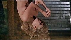 Jane Fonda - Barbarella opening scene