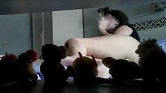 jerk off Her sexual life on hidden cameras 2 kissing