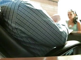 Lesbo job interview vids - Job interview with blowjob