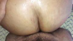 Desi bbw bareback anal