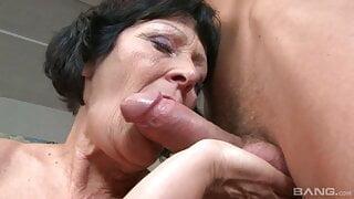Best Granny 278