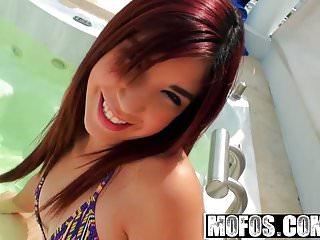 Dizon leah sex video Mofos - latina sex tapes - leah cortez - last day better mak