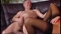 Olderman cum