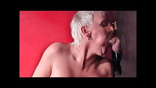 slutty swinger milf in adult theater – pornteufel.tv