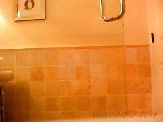 Bathroom voyeur photos - Hidden cam girl in bathroom voyeur