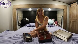 Wife Gives Husband His Ultimate Fantasy - Jane Cane