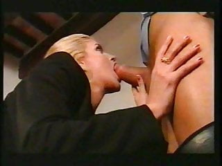 Busty blondes getting anal fucked Busty italian fake blonde gets her ass and tits fucked