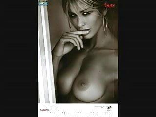 Elena santarelli pussy Tribute to elena santarelli