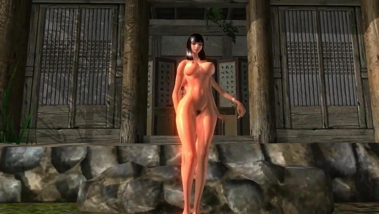 Read Blade Soul Nude Mod Hentai Porns