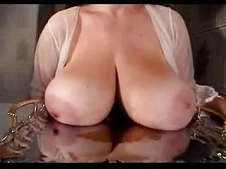Mature follicles size Milking time for granny with insane cow sized udders