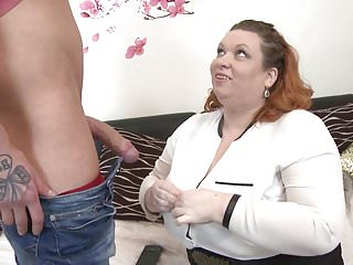 Mom and young son nude Big busty mom seduce skinny young son