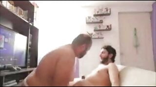 Chub fucked in different positions