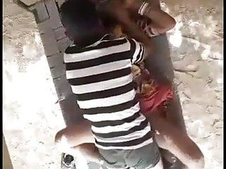 Desi Village Lovers Fucking Day Time