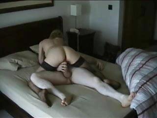 40 s fucking widows A milf in her 40s