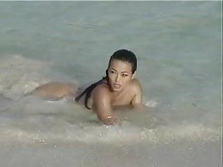 California bikini girls - Beach boys - california girls uncensored music video