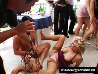 Party public sex Public XXX