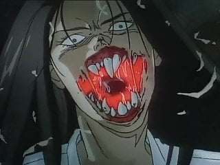 Legend of shemales Legend of the overfiend 1988 oav 02 vostfr