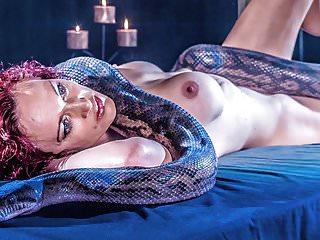 Jayde nicole naked - Naked chelsea jayde with snake