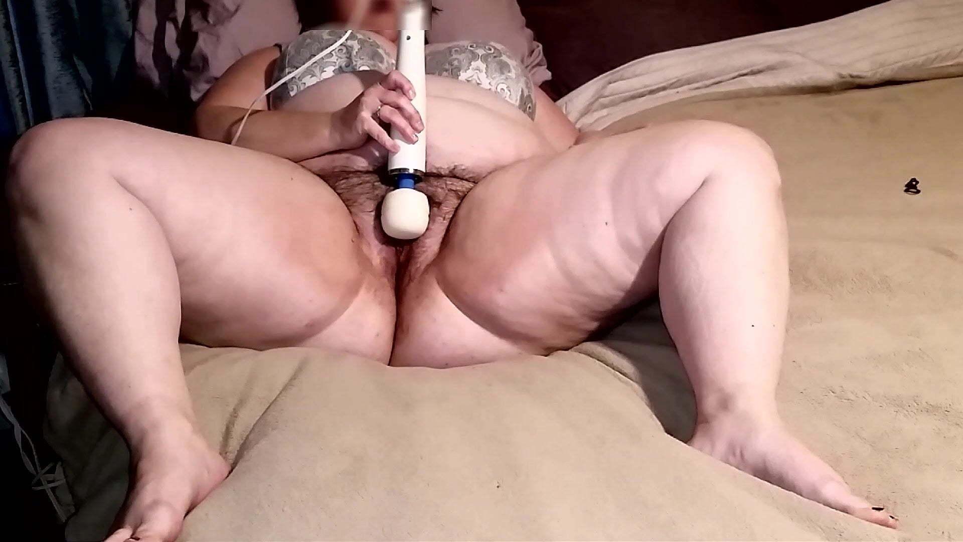 Bbw Lesbian Licking Orgasm