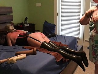 Jay z beyonce sex tape Princess and master z whipping and fucking my sissy slave