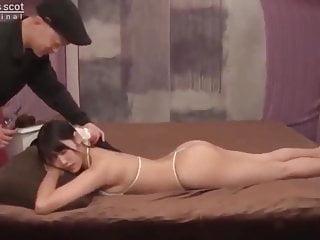 Japanesse porno Sexy japanesse massage