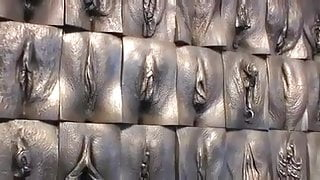 The Great Wall of Vagina Exhibition