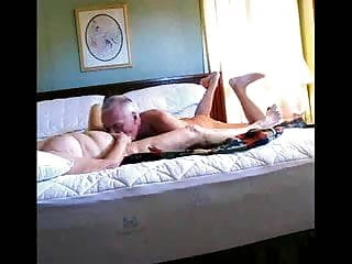 Elderly penis photo - Elderly couple sextape