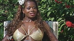 WWF Divas In Hedonism - Jacqueline Chapter