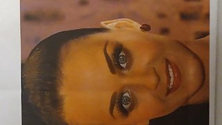 Katy Perry cum shot