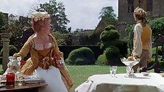 Ann-Margret cleavage in Joeph Andrews.(1977)