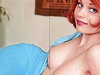 Large tits on smoking women - 100 smoking hot vintage women