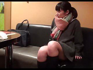 Young teen masterbation videos - Japanese teen masterbates
