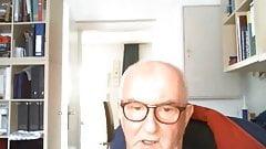70 yo man from Germany