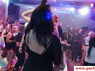European stripper Sexparty euro amateurs blowing stripper cocks