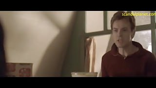 Emily Mortimer Sex Scene In Young Adam ScandalPlanet.Com