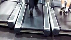 GGWAB - Monster Ass at the Gym