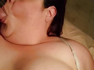 My buddys sleeping milf - Wife sucking my buddys dick