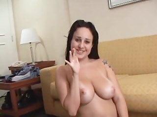 Brazilian cum facial Lorena - cumshot compilation