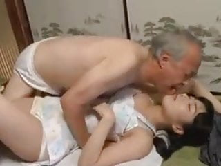 Kanae amateur - House dirty little helper elderly care yukari ai kana