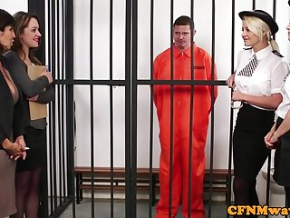 Number of chromosomes in a sex cell - British police dominas humiliate sub in cell