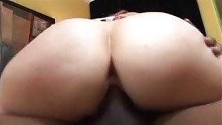 Sadie - Big Butt Brotha Lovers