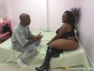 Bigger better orgasm Bigger black sluts fuck better