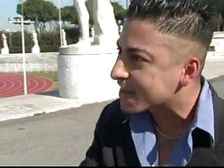 Asshole sandra parker Corrupt morality 3-5 italian movie 2006