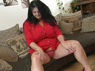 Porn star 40 something New mature porn star mom with huge natural tits