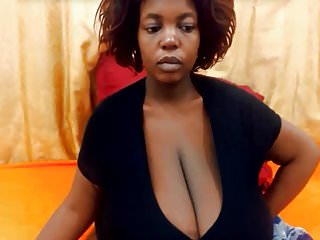 Mature boos African boos ii
